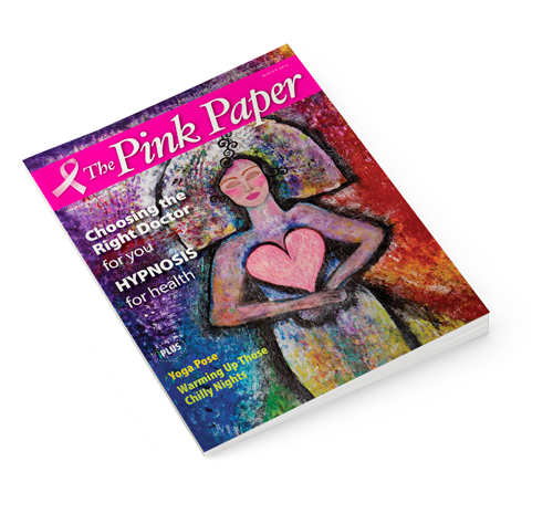 The Pink Paper Magazine
