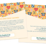 HealthScope Direct Mail Piece