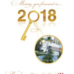 Real Estate ad New Year - Creations 4 You
